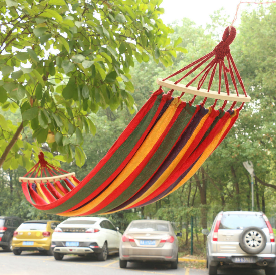 Camping Hammock Cot Bed Iqammocking Outdoor Furniture
