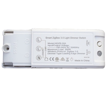 Light Dimmer Home-Modified-Switch Remote-Control-App Alexa Smartthings DIY for Echo-Plus