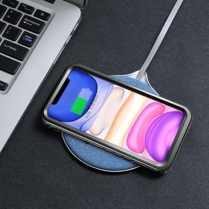 Image 5 - אופני טלפון מחזיק אופנוע כידון ערש, אופניים טלפון הר עבור iPhone 11 פרו מקסימום 7/8 SE2020 עמיד למים מקרה GPS תמיכה