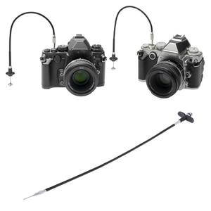 Image 1 - Кабель управления механическим спуском затвора eTone для цифровой камеры/пленочной камеры, 40 см/70 см/100 см
