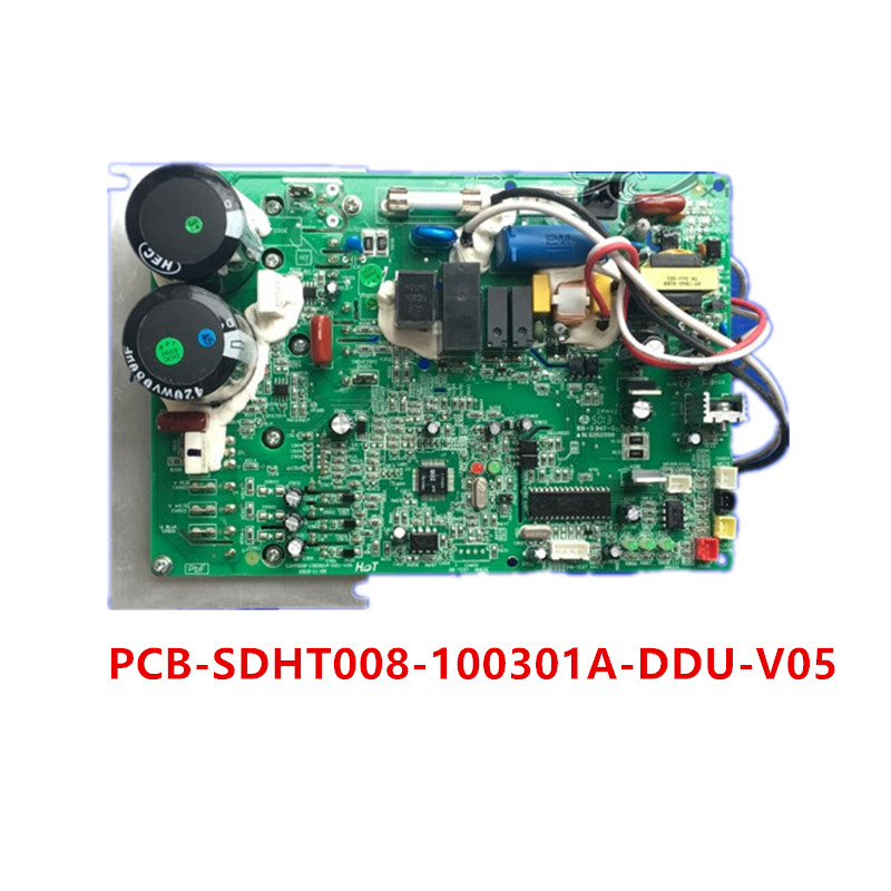 PCB-SDHT008-100301A-ODU-V05 Good Working