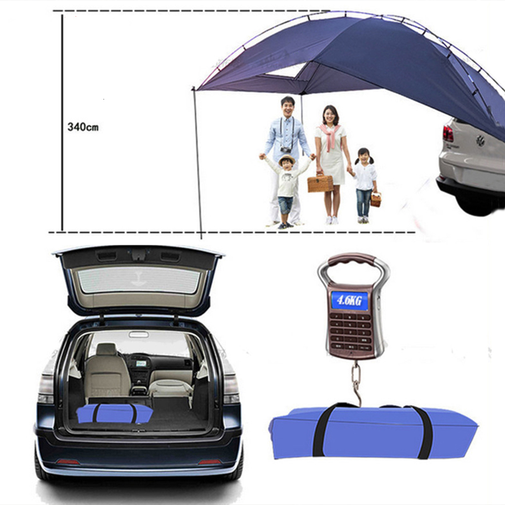 Outdoor-Folding-Car-Tent-Camping-Shelter-Anti-UV-Garden-Fishing-Waterproof-Car-Awning-Tent-Picnic-Sun (5)