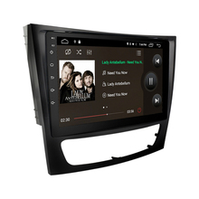 9 #8221 Android 10 1 Car Stereo Radio 2+32G GPS WIFI for Mercedes Benz W211 W219 With Canbus cheap FY-UU 1024*600 Touch Screen FM Transmitter Bluetooth Charger MP3 MP4 Players Mobile Phone Radio Tuner