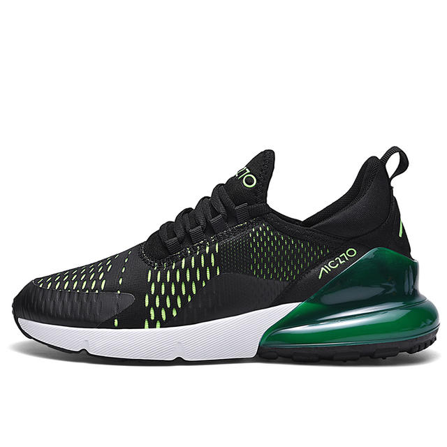 Casual Shoes Men Brand Designer Breathable Sneakers