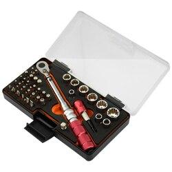 Top mini zestaw kluczy dynamometrycznych 1 10Nm 1/4 Cal R rower zestaw narzędziowy do naprawy rowerów Ratchet mechaniczny klucz dynamometryczny instrukcja w Klucze od Narzędzia na