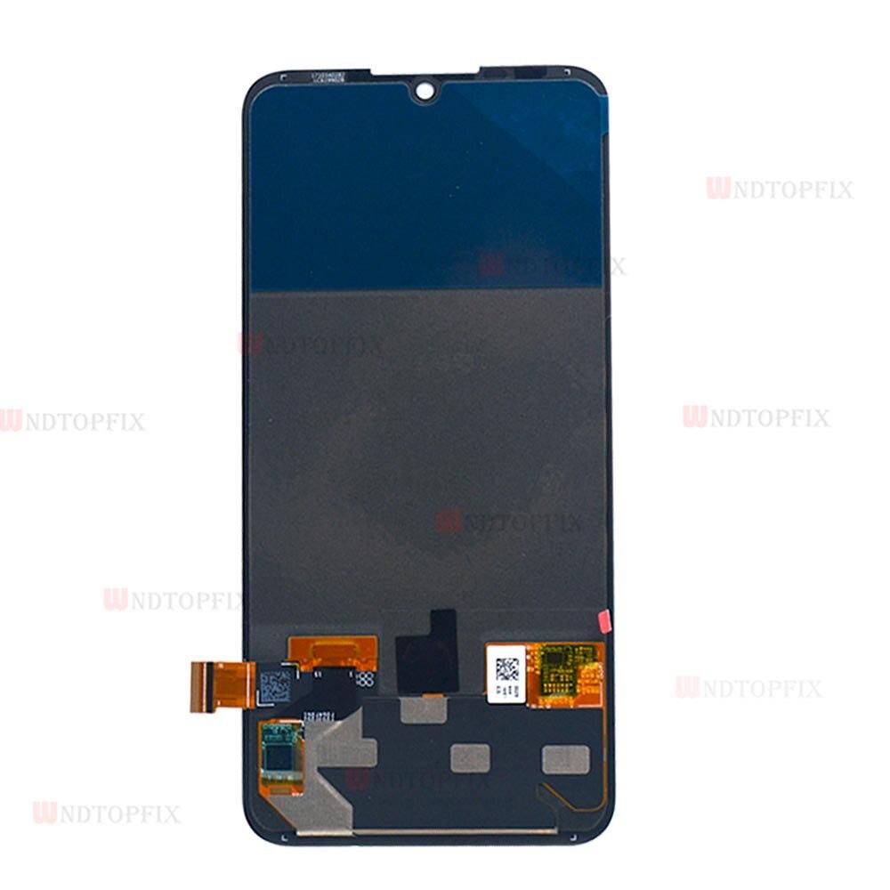 Moto one zoom/Moto one pro LCD