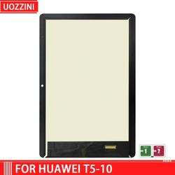 Original Lcd Für Huawei MediaPad T5 10 AGS2-L09 AGS2-W09 AGS2-L03 AGS2-W19 Tablet T5 LCD Display Touch Digitizer-bildschirm Montage