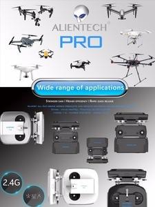 Image 4 - Alientech 3 pro 2.4/5.8g 안테나 신호 부스터 범위 확장기 dji mavic 2/pro/air/mini phantom 4 pro v2.0 inspire 2 drone