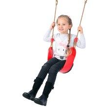Hanging-Chair Garden-Swing-Seat Playground Outdoor Autismo Sensorial Kids Children
