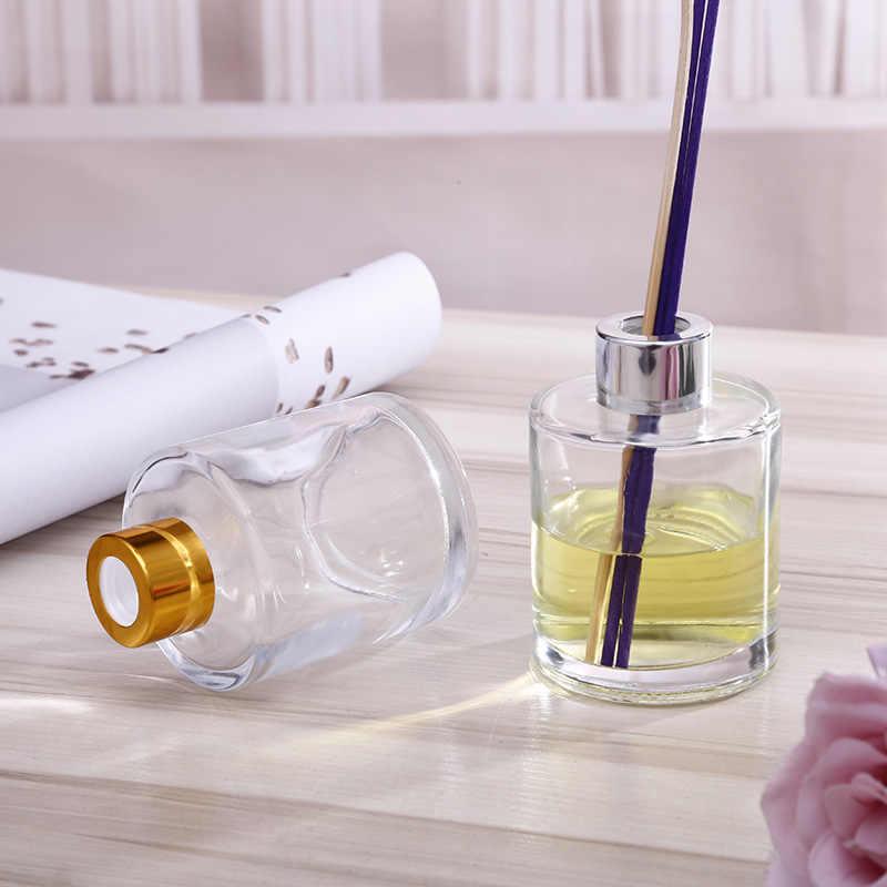 5 шт./лот 150 мл Рид диффузор бутылка для домашнего аромата эфирное масло бутылка освежитель воздуха декоративная стеклянная бутылка