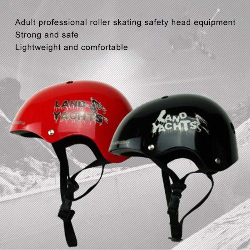 Professional Round Skateboard Mountain Bike Helmet Men Women Outdoor Climbing Sports Safety Boy Girls Helmet Racing Road Helmets
