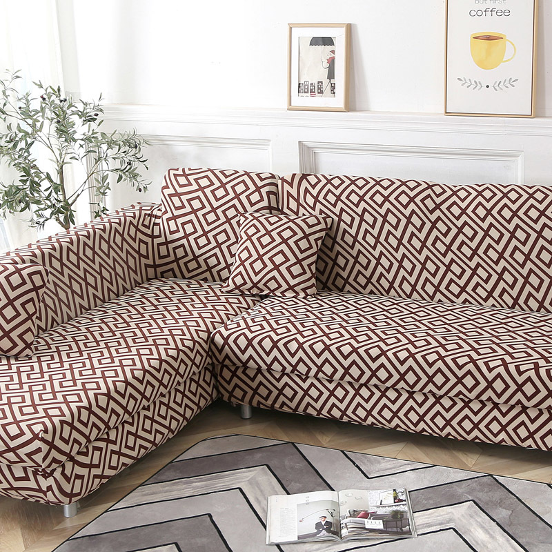 Living Room Stretch Sofa Couch Covers