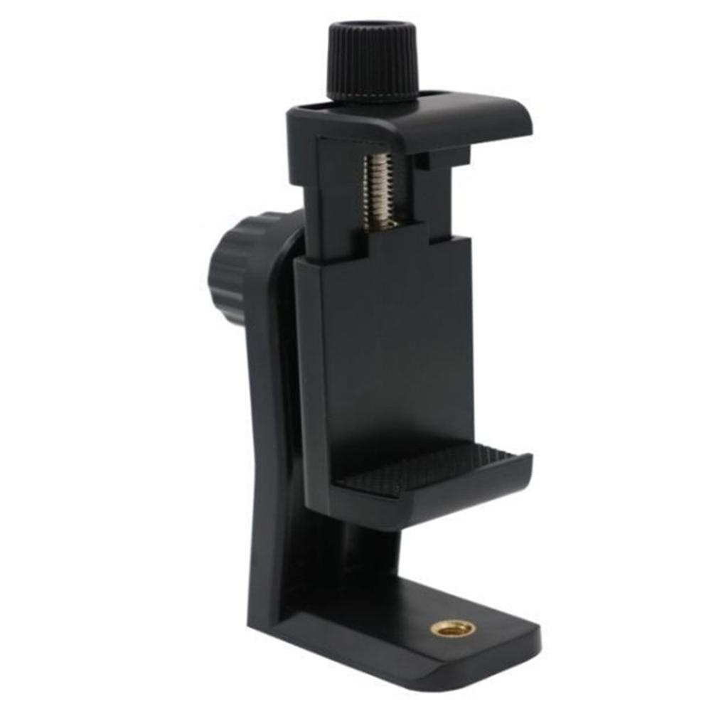 Phone Tripod Mount Adapter Clip Support Holder Stand Vertical&Horizontal Video Shooting for Andriod iPhone Smart Phones|Handheld Gimbal| |  - title=
