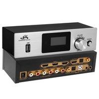 Bluetooth DAC 4K*2K HDMI to HDMI Extractor Converter Digital SPDIF HDMI DTS 5.1 Audio Decoder Converter Gear HDMI ARC Audio
