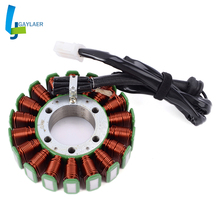 Motorcycle Accessories T1300510 Generator Stator Coil for Triumph Daytona 955i 2002 2006 T1300507