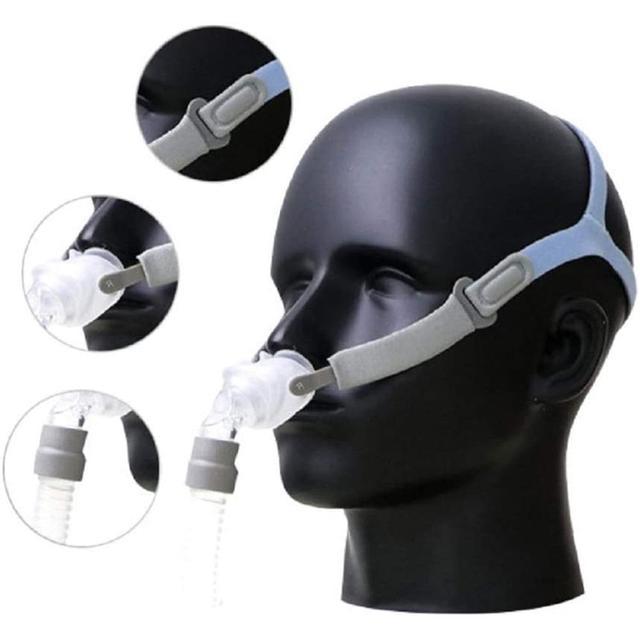 Universal 360 Sleep Pillows Adjustable Mask Headgear Cushion Pad 2
