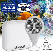 Newly Bluetooth 3 in 1 Algae Cleaner Electronic Remover 3rd Generation for Aquarium Fish Tank MK