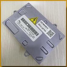 1307 329 127 4Pin ใช้ต้นฉบับ OEMHIDS Xenon HID บัลลาสต์ OEM G3.2 GT Headli ควบคุมสำหรับ D1S D1R หลอดไฟ AFS โมดูล 1307329127