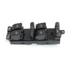 For Skoda Fabia Octavia Supber Driver Side Window Lifter Master Switch 1J4 959 857A  1J4 959 857C 96 10