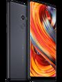 Smarphone Xiaomi Mi Mix 2-6 hard gb RAM 64 hard gb ROM 4G Dual Sim Black phone free Version global