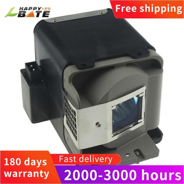 HAPPYBATE RLC 049 lampada del proiettore Compatibile per PJD6241 PJD6381 PJD6531W Con Alloggiamento garanzia da 180 giorni happybate