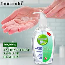 200ml Travel Portable Cute Antibacterial Disposable Disinfection Gel Disposable Quick-Dry Wipe Out B
