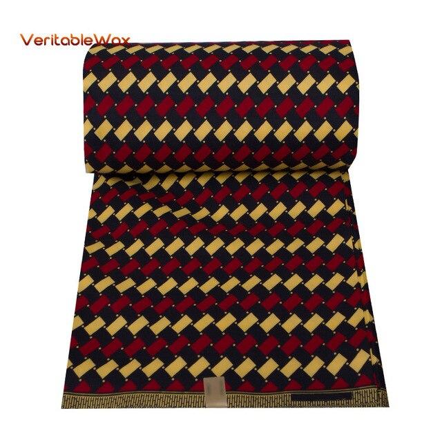 Фото 2020 африканская ткань восковые принты veritablewax полиэстер цена