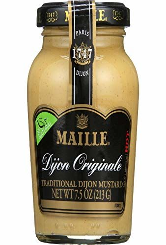 Maille Original Dijon Nat (6x7.5oz )
