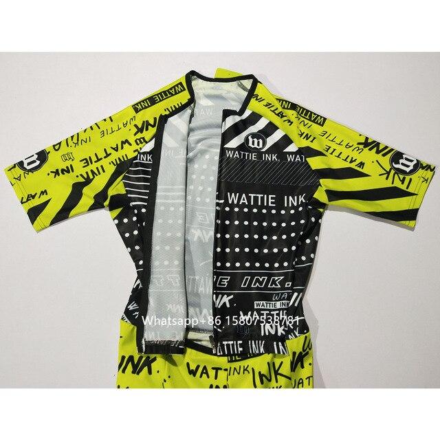2020 wattie tinta triathlon camisa skinsuit ciclismo dos homens bicicleta esportes conjunto corpo respingo roupas mtb velocidade terno macacão 2