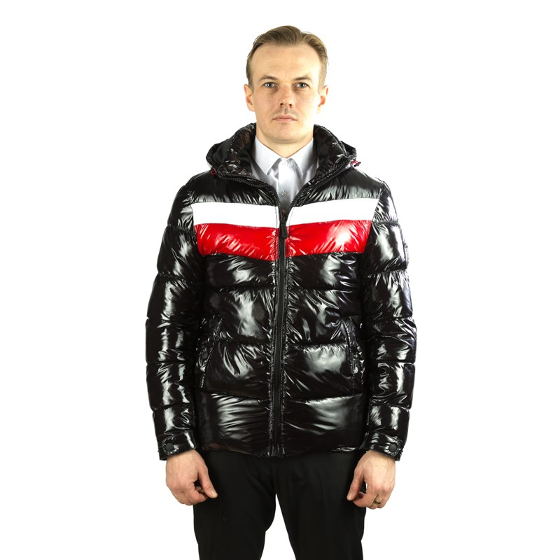 R. LONYR Men's Winter Jacket RR-77772A-1
