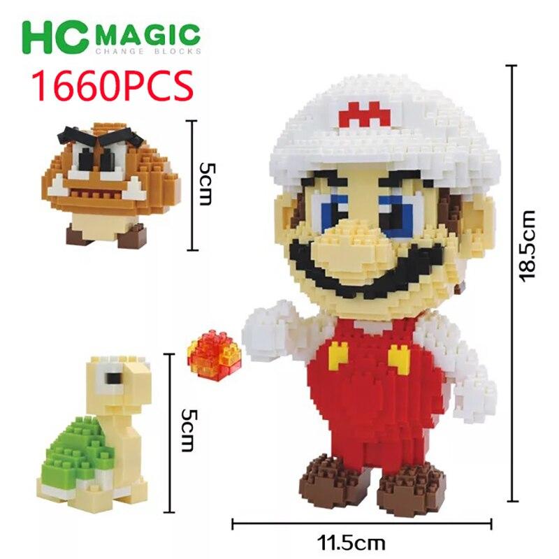 Super Mario Bros Micro Building Blocks 11