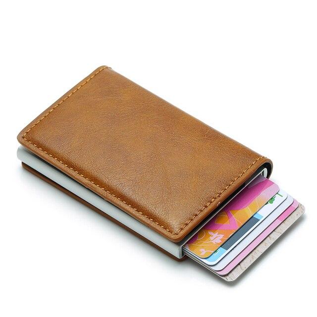 2019 Card Holder leather Wallet Money Bag  Purse 1