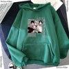 2020 Anime Hoodie Attack on Titan Hoodied Long Sleeve Streetwear Harajuku Sweatshirt Women Unisex Sport Hoody Green Tops G1 4