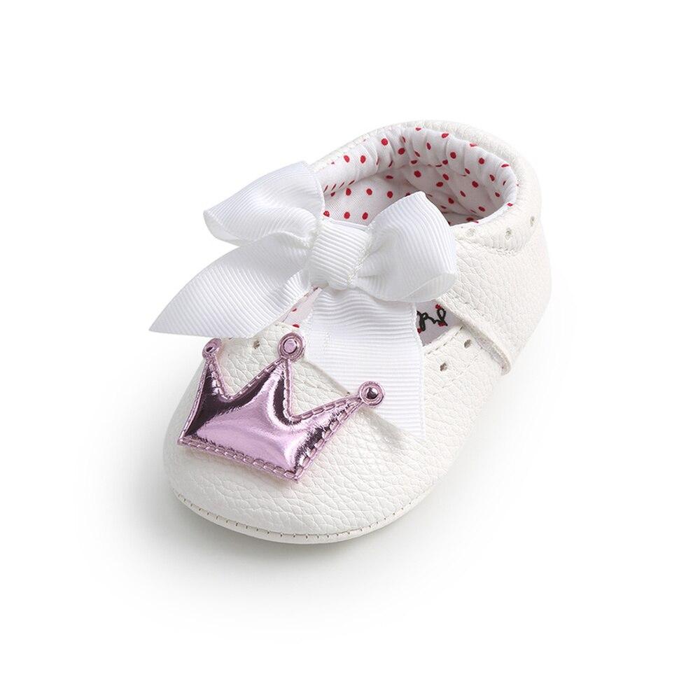 sapatos de bebe menina princesa bling sparkle 04