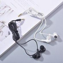 Para asus universal in-ear fone de ouvido baixo som esportes fones com micphone fone de ouvido para zenfone 2 3 max 4 5 6 lite 5z 6z