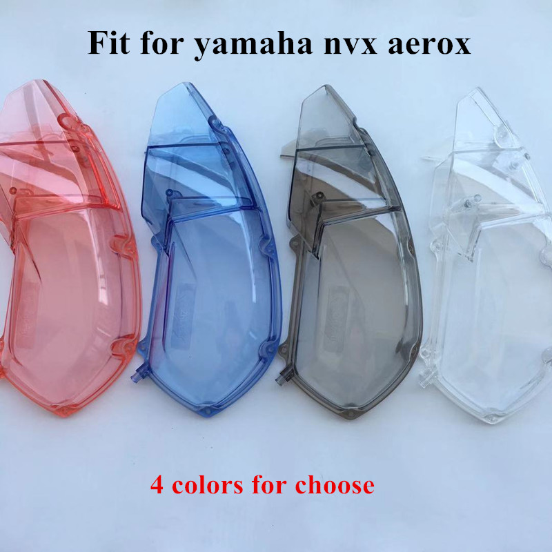 Modified Motorcycle nvx air filter reuse replacement Air filters Clean shell case cover for yamaha nvx155 aerox155 l155 gdr155