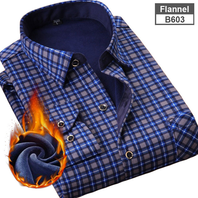B603-Flannel