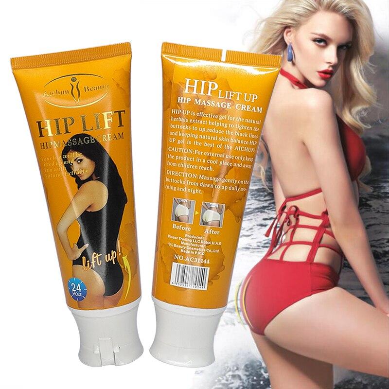 Butt Enhancement Butt Enlargement Cream realce de glúteos Crema - Cuidado de la piel - foto 3