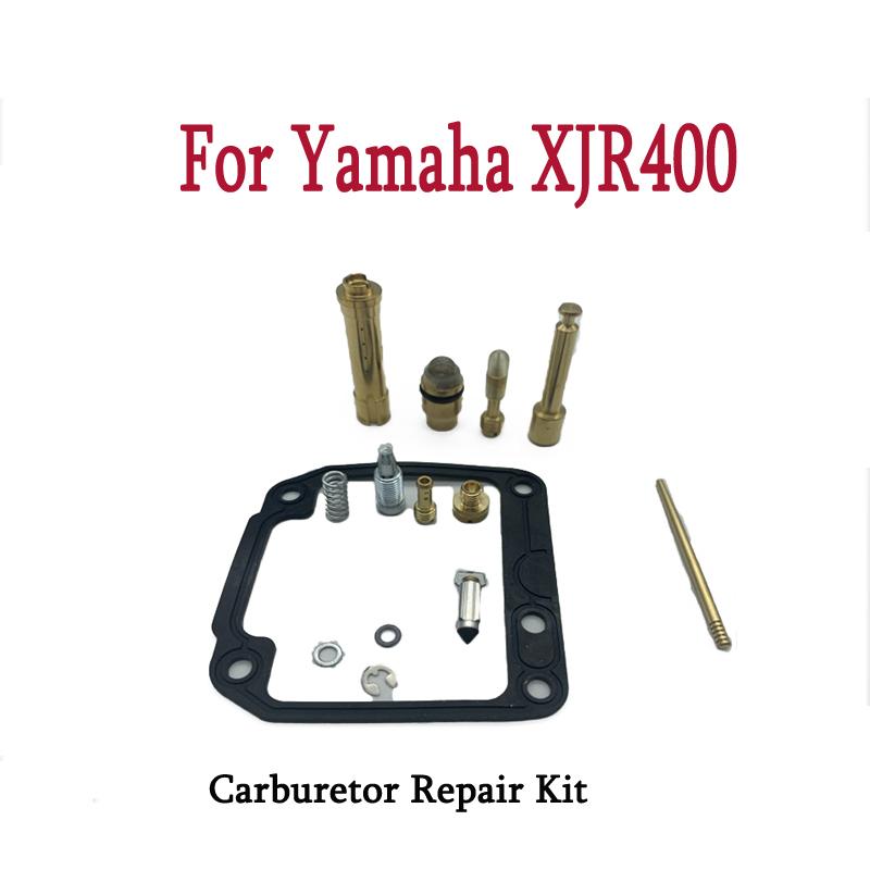 Карбюратор Ремонтный набор для yamaha xjr400 1994 1995 1996