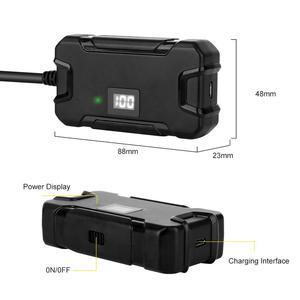 Image 2 - كاميرا المنظار اللاسلكية واي فاي Borescope التفتيش 5.5 مللي متر 2.0MP HD التفتيش مقاوم للماء ثعبان كاميرا أندرويد و iOS اللوحي
