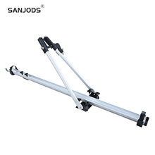 SANJODS Roof Rack Bike Carrier For Car Security Convenience And Aerodynamic Styling  Rooftop Carrier Bicycle Racks Bike Tools недорого