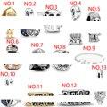 Горячая Распродажа Аутентичные 925 пробы Silver Star Wars Бусины Подходят оригинальный ПАН браслет ювелирные изделия S925 подарок