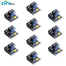 10pcs Smart Fernbedienung Relais Schalter Smart Stecker Entwicklung Board Kompatibel mit Home Google Assistent Dohome Für Hause