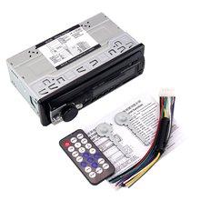 Jsd520 автомобильные MP3-плееры автомобильный Fm карты машина громкой радио прочные автомобильные радио для стерео-Радио автомобильной авто