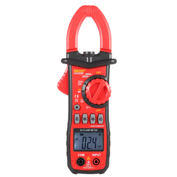 Handheld Digital Diagnostic-tool LCD Clamp Meter Multimeter DC/AC Voltage AC Current Tongs Resistance Diode Continuity Tester multimeter ammeter voltmeter wattmeter ac 80 260v 0 100a lcd digital display current voltage power energy meter