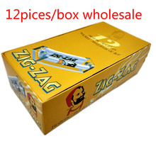 wholesale 12pieces 110cm Acrylic Manual Cigarette Rolling Machine Tobacco Injector Manual Maker Roller hand smoking accessories niceyard portable cigarette maker smoking accessories rolling machine tobacco roller
