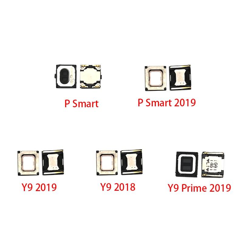 New For Huawei Y5 Y6 Y7 Pro Y9 Prime 2019 2018 2017 P Smart Earpiece Ear Speaker Sound Receiver Flex Cable