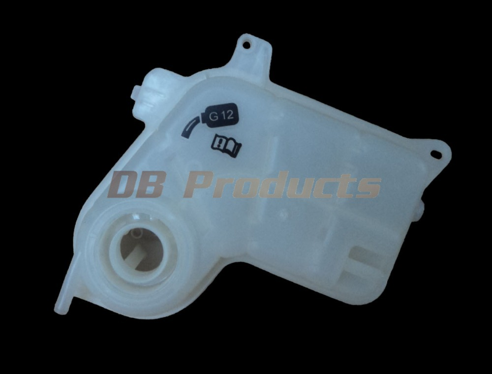 Auto part coolant expansion tank for Audi A6 OEM NO.8E0121403D FREE SHIPPING