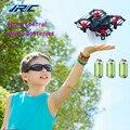 JJRC H74 2 4G Gesture Hand Control Flip Infrarot Hindernis Vermeidung Mini Drone RC Quadcopter RTF Für Kinder Spielzeug VS h56-in RC-Hubschrauber aus Spielzeug und Hobbys bei