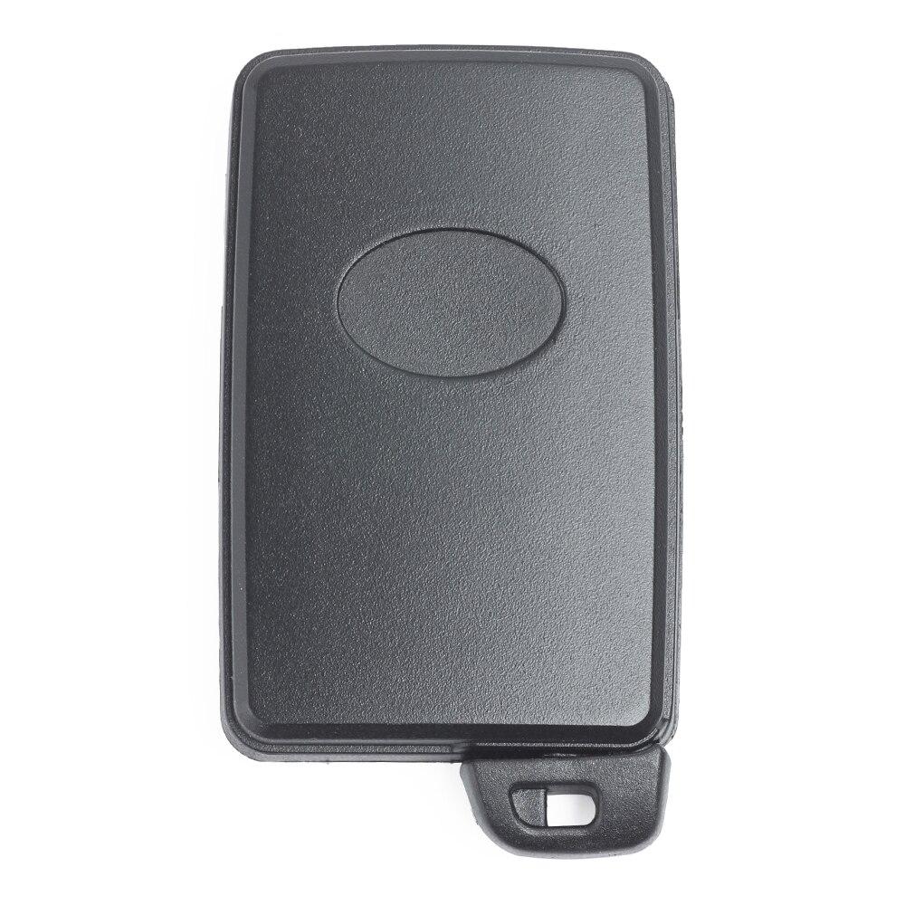 KEYECU-Smart-Key-Fob-ASK-312MHz-4D67-Chip-for-Toyota-RAV4-Allion-Premio-Auris-2-Button